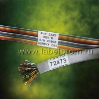 M21-1500-427 картридж с самоламинирующейся этикеткой Brady brd110930