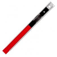 Markal Silver Streak & Red Riter Flat Holder (Pack of 10)