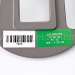 M21-750-430-WT-CL прозрачная непрерывная самоклеящаяся лента Brady в картридже brd139749