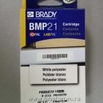 M21-500-595-RD картриж с виниловой лентой для BMP21 brd142795