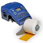 B-854 Цветной матовый полиэстер