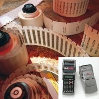 PTL-5-473 самоклеющиеся этикетки для принтеров