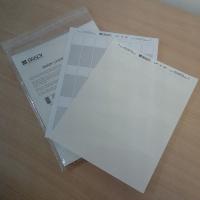 ELAT-45-425 флажки-этикетки Brady на листах А4 для маркировки кабеля и провода brd217062