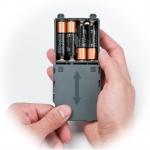 M50-BATT-TRAY Запасной блок для 8 батарей АА (BMP51/53) brd143115