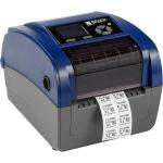 Комплект: промышленный принтер BBP12, принтер BMP21, Термоусадочная трубка 3/1 (ump622125), этикетки THT-36-423-YL, риббоны brdz69 brd195966kit