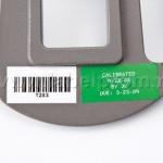 M21-250-430 прозрачная непрерывная самоклеящаяся лента Brady в картридже brd139755