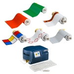Светоотражающая лента Brady для принтера GlobalMark gws76705